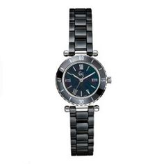 GENUINE GUESS COLLECTION Watch Female - X70012L2S, £251
