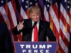 Contra tudo e todos, Donald Trump vence Hillary Clinton e é eleito presidente dos EUA https://angorussia.com/noticias/angola-noticias/tudo-donald-trump-vence-hillary-clinton-eleito-presidente-dos-eua/