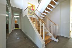 Hilltop House | 2011 | Stairwell