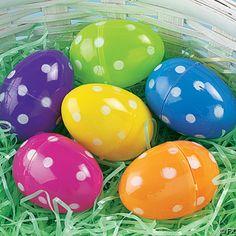 Resurrection easter-eggs