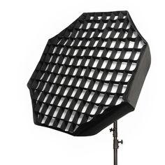 $54.99 - Paul C Buff Large Foldable Octabox Grid