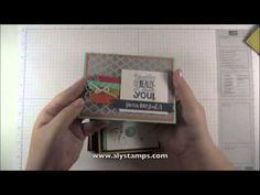 Video: 20 Card Designs from the 2013-2014 Stampin' Up! Annual Catalog!