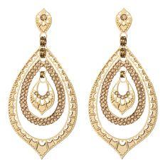 earrings Bali, Bohemian, Drop Earrings, Jewels, Jewellery, Crystals, Chic, Search, Silver