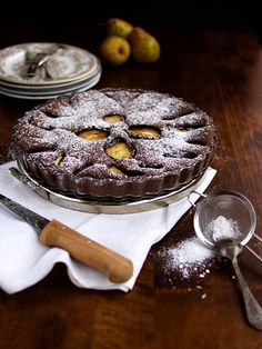 Scd Recipes, Cake Recipes, Croissants, Sweet Cakes, Nom Nom, Foodies, Cheesecake, Food And Drink, Pie