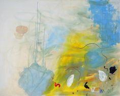 "Saatchi Art Artist Christian Herzig; Painting, ""02_16"" #art"