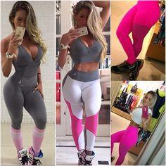 Últimas peças dessas legging Movimento & Cia meninas!  Foi um sucesso total de vendas. Whatsapp fora. Compra somente pelo nosso site até que o app volte.  ____________________________________  http://ift.tt/1PcILpP  www.fitzee.biz Whatsapp: 4191444587  Worldwide shipping  #missfitbrasil #lifestylefitness #lindaatetreinando #amamostreinar  #bestrong #girlswholift #beautiful  #fitnessmotivation #girlswithmuscles #fitness #fitnesswear #gymlovers #dedication #motivation #gymlife #fitgirl…