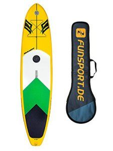 'Naish Nalu Croos Over 11' 0 + Wind isup Board + prolimit Paddle Bag Fun Sport Edition – Inflatable Stand Up Paddle Board