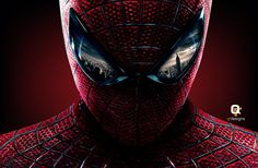 The Amazing Spider-Man Vector by *frankwyte81 on deviantART