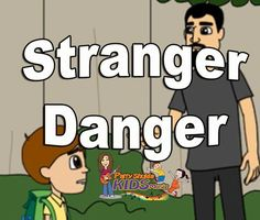 Stranger Danger Children's Song by Patty Shukla This song tells us be aware of strangers and never to fall for their tricks Preschool Lessons, Lessons For Kids, Preschool Learning, Songs For Toddlers, Kindergarten Music, Safety Awareness, Stranger Danger, Personal Safety, Music For Kids