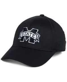 Top of the World Mississippi State Bulldogs Completion Stretch Cap Men -  Sports Fan Shop By Lids - Macy s 1d2e0b0d0a4