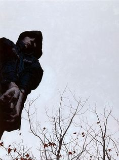 This.. is a painting. Jeremy Geddes