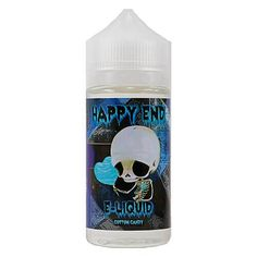 New product release: Happy End E-Liqui....  Available at: http://www.ejuices.com/products/happy-end-e-liquid-blue-cotton-candy?utm_campaign=social_autopilot&utm_source=pin&utm_medium=pin.