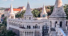 Ce poti face la Budapesta intr-o singura zi Budapest Hungary, Notre Dame, Barcelona Cathedral, Building, Travel, Viajes, Buildings, Destinations, Traveling