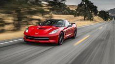 2014 Chevrolet Corvette Stingray, dollar for dollar: Motoramic Drives