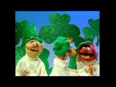 The Leprechaun Brothers (The Swedish Chef, Animal & Beaker) - Danny Boy