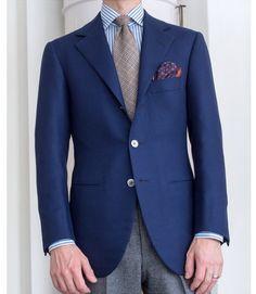 http://chicerman.com the-suit-men: Liverano & Liverano Source: gusvs9 sourceMore menswear & suits! #menscasual
