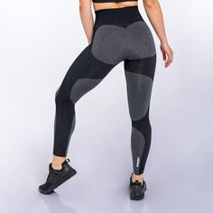 09daaa643eb06d DYE Seamless Leggings - Black Seamless Leggings, Tight Leggings, Black  Leggings, Spandex,