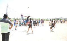 SriGuru's Sports Day