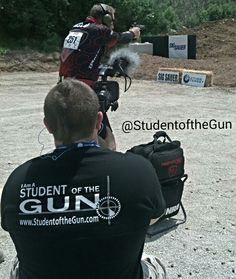 catching some of performance on camera. Glad we got to see one of our friends from Sig Sauer, Gun, Student, Friends, Amigos, Firearms, Pistols, Revolvers, Weapon