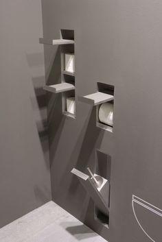 19 fantastiche immagini su SESAMO nel 2016 | Bagni, Design bagno e ...