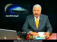 UFOs, Aliens, Are Demonic Fallen Angels / Hal Lindsey