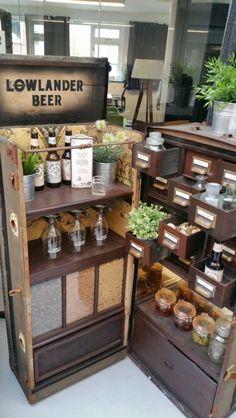 Made.com | Overtoom 141 Amsterdam | Shop in Shop | New Product | Lowlander beer | #trendeventnimeto