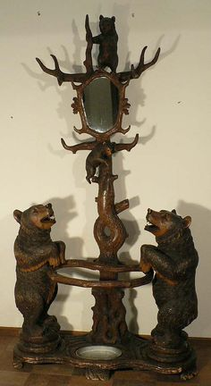 259 Best Black Forest Items Images Black Forest Wood Carvings