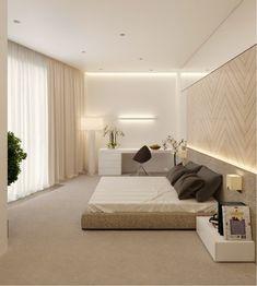 Apartment in Mirax park by Alexandra Fedorova