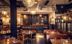 Not content with redefining the British steakhouse with their all-conquering Hawksmoor franchise, restaurateurs Will Beckett and Huw Gott turned their attention to more casual fare with the first Foxlow in London's Farringdon in 2013. Fast-forward tw...