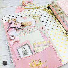 Marion Smith Designs | Scrapbook, Planners, Cards