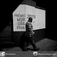 Shortlist publicada! Veja em www.mobgraphia.com  mobgrafia de Rodrigo Vieira