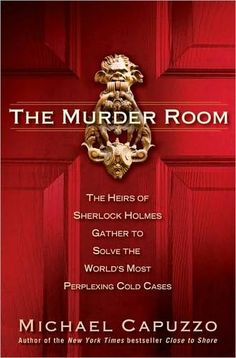 True crime stories from the Vidocq Society - a team of the worlds finest forensic investigators whose monthly lunches lead to justice in ice-cold murder cases. Started by three of the best detectives in the world - William Fleisher, Frank Bender, and Richard Walter. Amazing read.