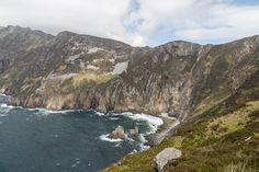Visit County Donegal with Practical Caravan's travel guide