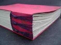 buttonhole bookbinding - Buscar con Google