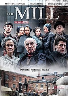 The Mill - Series One BFS Entertainment http://www.amazon.com/dp/B00LC082UM/ref=cm_sw_r_pi_dp_mvDlvb1W9F6MW