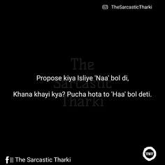 Snap Quotes, Funny True Quotes, Crazy Funny Memes, Really Funny Memes, Funny Jokes, Funny Troll, Gulzar Quotes, Caption Quotes, Badass Quotes