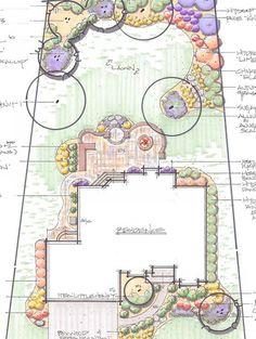 New  Garten PlanenGeplantHinterhoflandschaftsgestaltungLandschaftsarchitekturGartengestaltungLandschaftspl neArizona