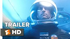 Astronaut Mark Strong gives everything up for a moment of wonder in #ApproachingTheUnknown Trailer #1