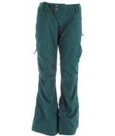 Cappel Wasted Snowboard Pants for Sale - Women's