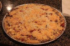 Caseys Breakfast pizza copycat recipe