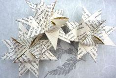German Paper Origami