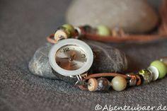 Armbanduhr – ganz persönlich und selbstgemacht