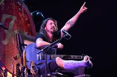 Billboard - Foo Fighters Share Free EP to 'Remind Us That Music is Life'