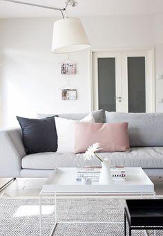simple, chic, minimalistic