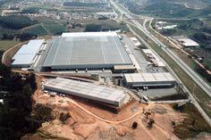 Distribution Park Louveira - Galpões 1 a 7 - Galeria de Imagens | Galeria da Arquitetura
