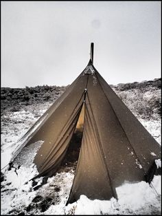 """Kifaru ultralight tent/teepee/stoves - <a href=""""http://forums.bowsite.com"""" rel=""""nofollow"""" target=""""_blank"""">forums.bowsite.com</a>"""