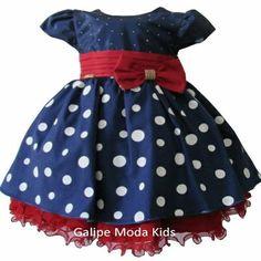 b9d566a6a41 Galipe Moda Kids · VESTIDOS INFANTIL · Vestidos para Princesas