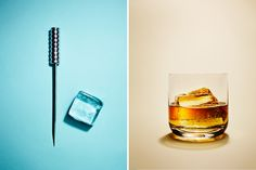 LEFTOVERS - Stirred… Drink Styling by: Michael Deuson
