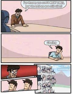 Office Suggestion meme