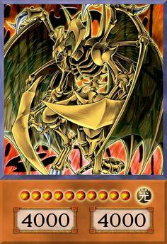 Hamon, Lord of Striking Thunder Anime Version.